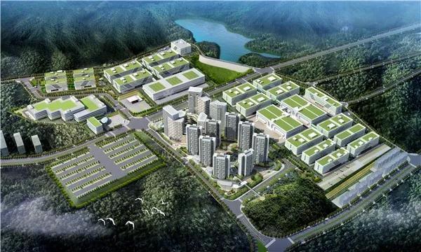 德化巧笑:中国陶瓷电商物流园项目有新进展!